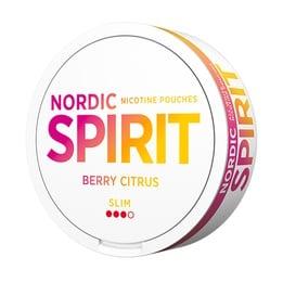 Nordic Spirit Slim Berry Citrus