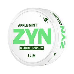 ZYN Slim Strong Apple Mint
