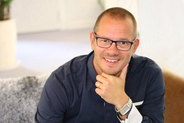Intervju med Henrik Jakobsson på Gotlandssnus