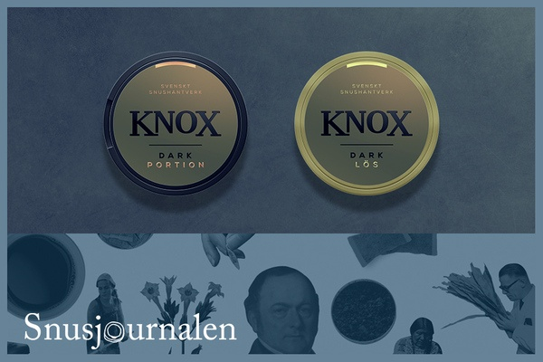 Nya Knox dark
