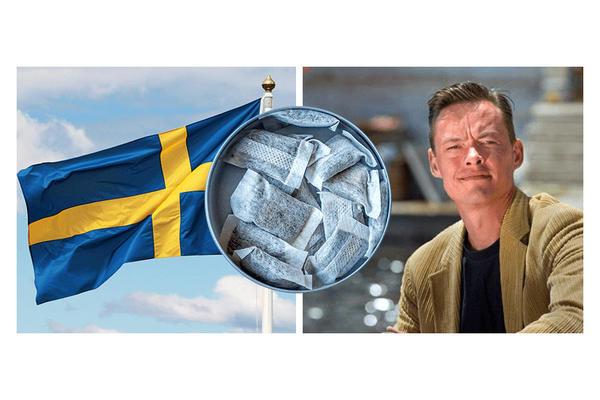 På Snusarnas Sida – del 1: Sverige