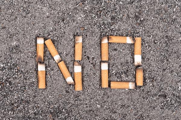 Rökförbud