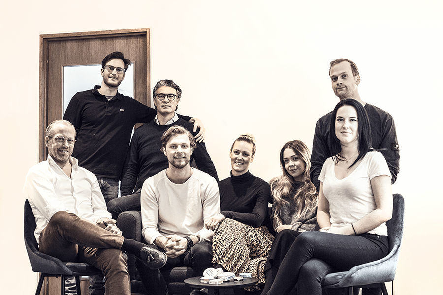 Snusbolaget samarbetar med Berghs inför lansering